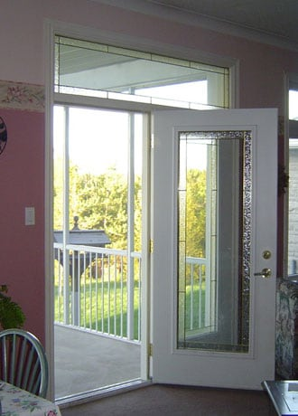 Increase Energy Efficiency With Patio Or Garden Doors