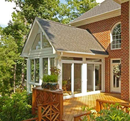 Pre Built Porch Roofs Joy Studio Design Gallery Best