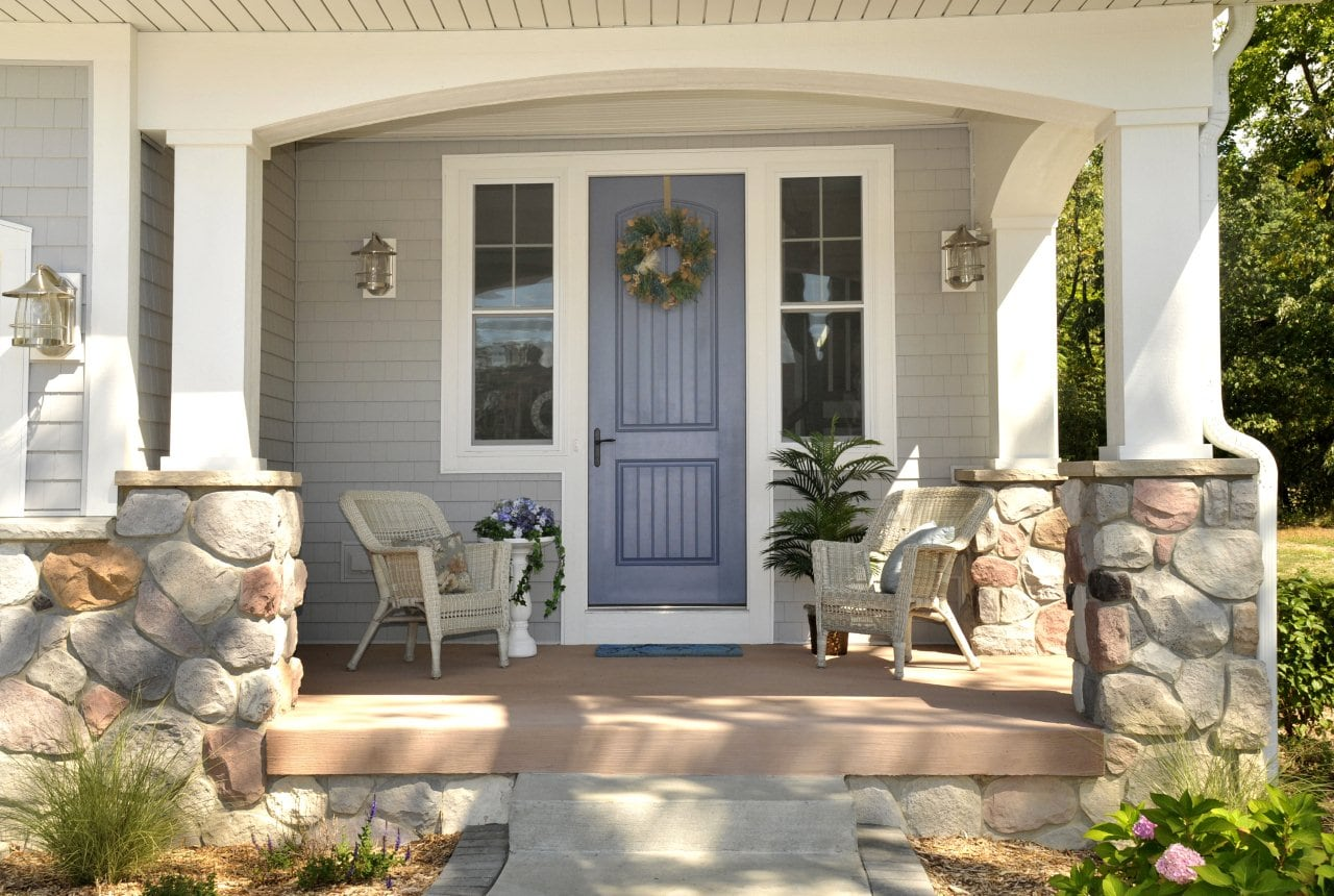Benefits Of Installing A Porch Enclosure North View Canada