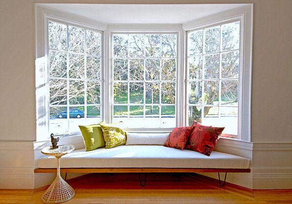 Bay Window Types Choosing The Right One For Your Home