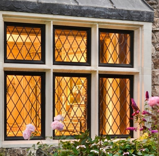 Windows In Historic Architectural Styles