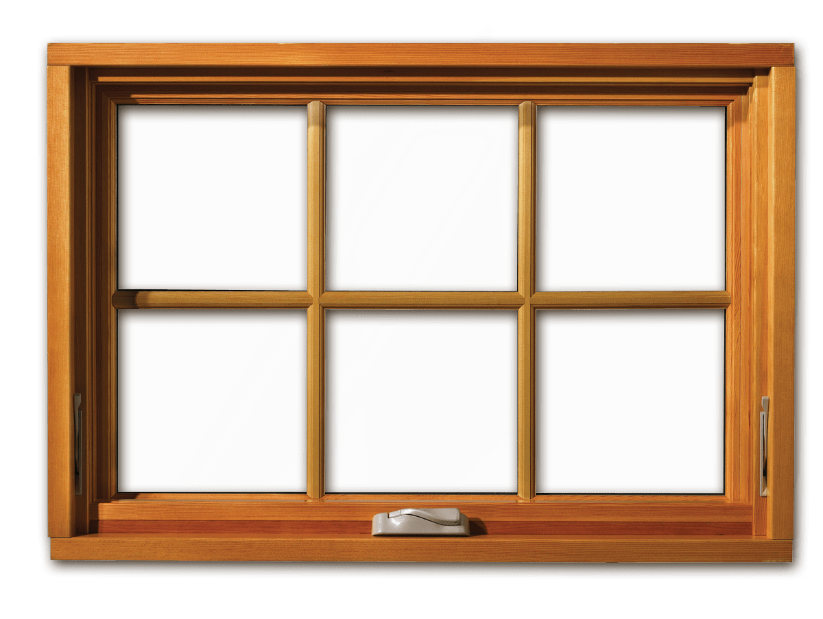 The gallery for wooden window frame png for Wooden windows
