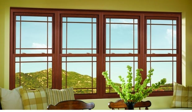What To Expect From Aluminum Clad Wood Windows North
